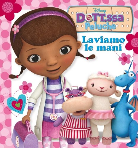 Dott.ssa Peluche: 9788852216503: Amazon.com: Books