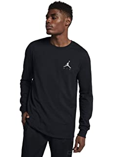 9c05f947ff5f9a Nike Jordan Ultimate Flight Performance Basketball Long Sleeve Shirt ...