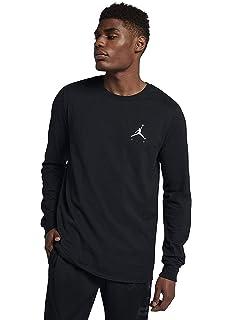 41dc8180f347d1 Nike Jordan Ultimate Flight Performance Basketball Long Sleeve Shirt ...