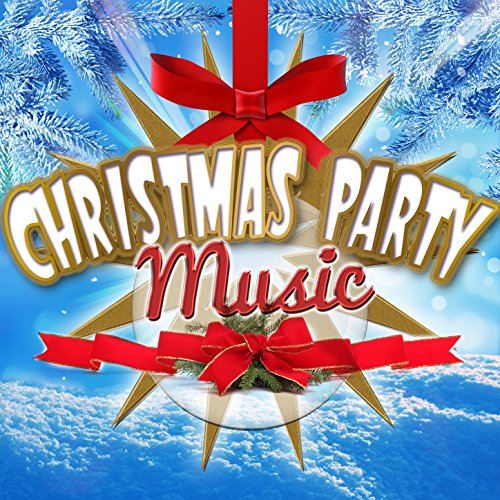 Hangin' Round the Mistletoe - Christmas Party Songs