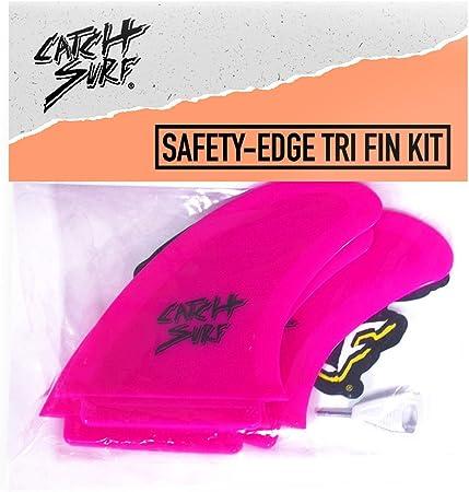 Catch Surf Hi-Perf Safety Edge Twn Fn Set