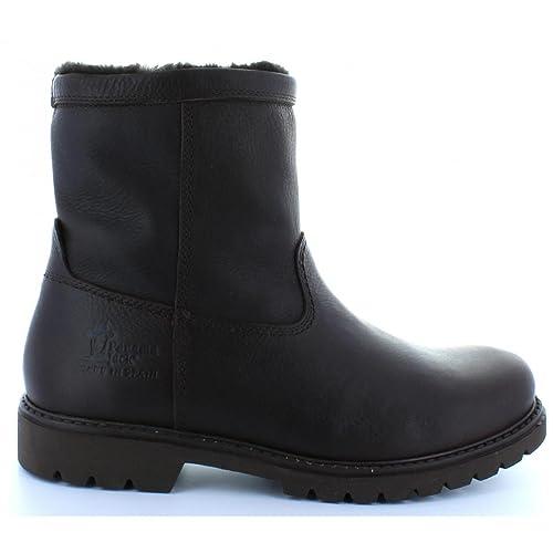 Botas de Hombre PANAMA JACK FEDRO C2 NAPA Grass Marron Talla 40: Amazon.es: Zapatos y complementos