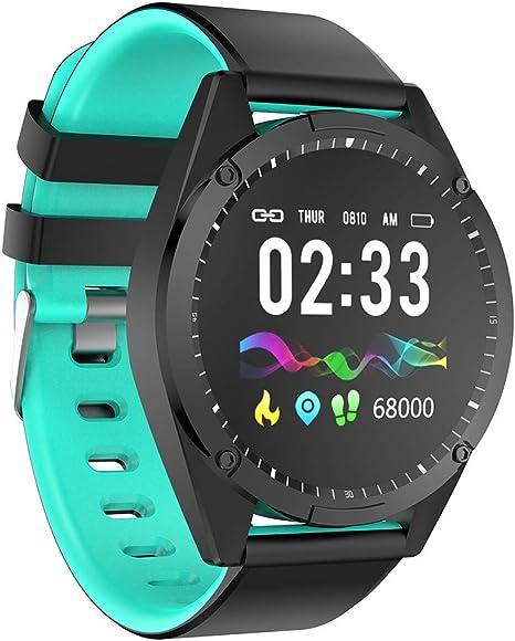 TADAMI - Reloj digital deportivo para niños y niñas, resistente al ...