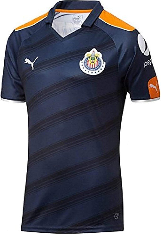 3t-4t 7,-8 9-10 11-12 /& 13-14 Chivas Kids Soccer Jersey Size 2t-3t 5-6