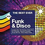 Best Ever Funk & Disco [Import USA]