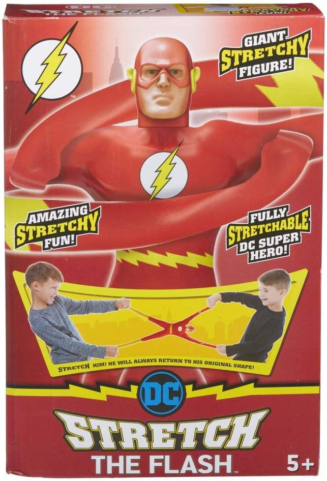 Rocco Toys Stretch Armstrong Flash