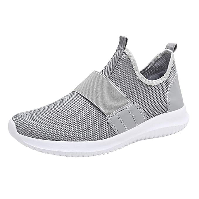 3d683091fb008 Amazon.com: refulgence Men's Sport Shoes Solid Casual Slip On ...