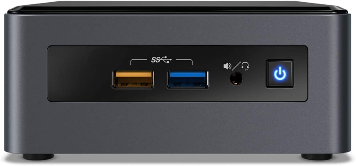 Intel BOXNUC8i3CYSN1 NUC 8 Home, a Mini PC with Windows 10 $315
