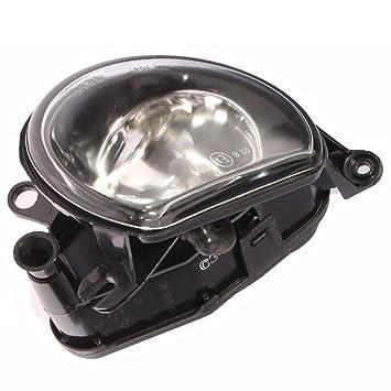 Mengonee Carro Lado Izquierdo de plástico de Coches Foglight Luces de conducción 8P0941699A reemplazo para Audi Q7 Audi A3 07-09 04-08: Amazon.es: Coche y ...