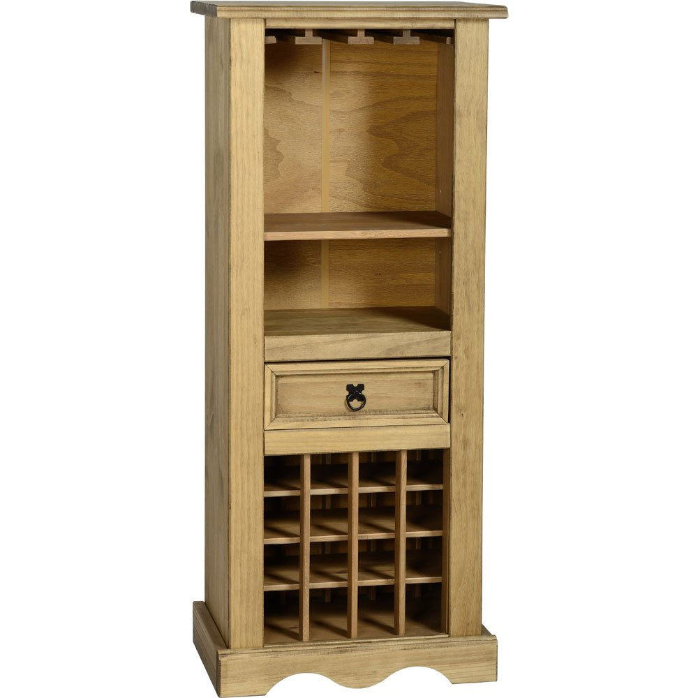 crate barrel tower and beautiful bar cupboard of rack wine cab furniture