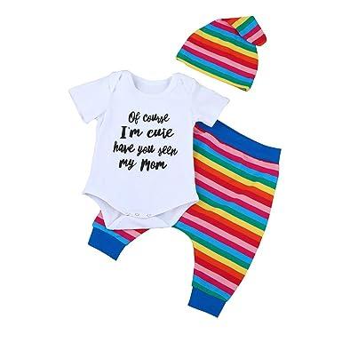 9a923a13dff Amazon.com  Baby Clothes Set