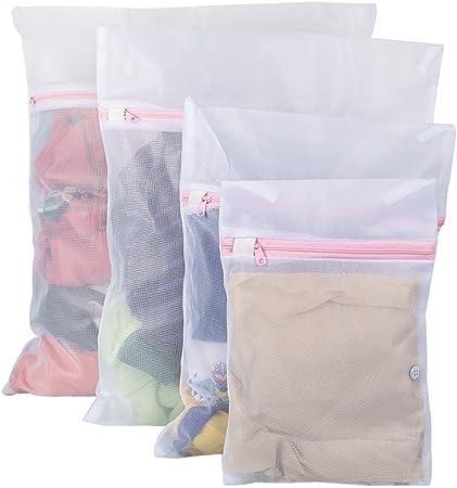 Filet à linge//Sac de lavage haute qualité conçu pour linge fragile  Taille S
