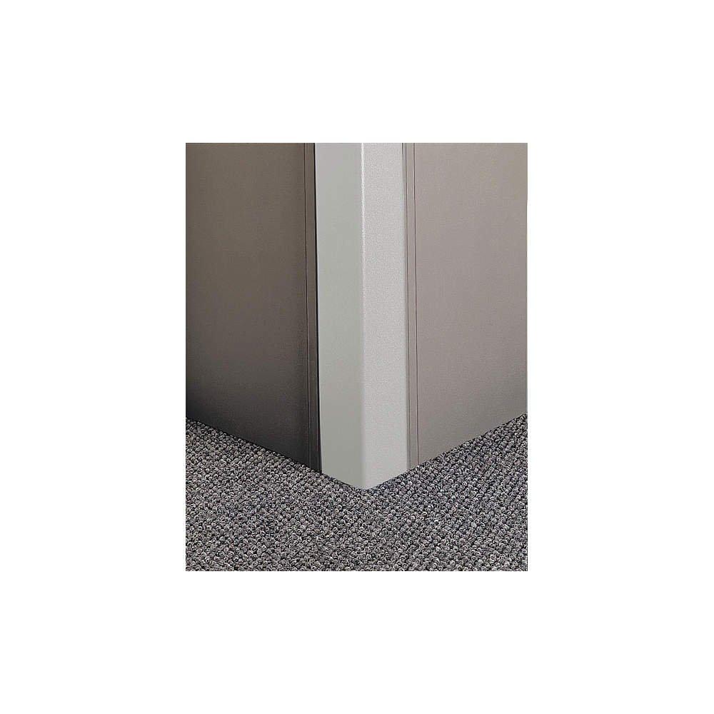 Pawling - CGP-7-8-210 - Corner Grd, 96in.H, PETG/Aluminum