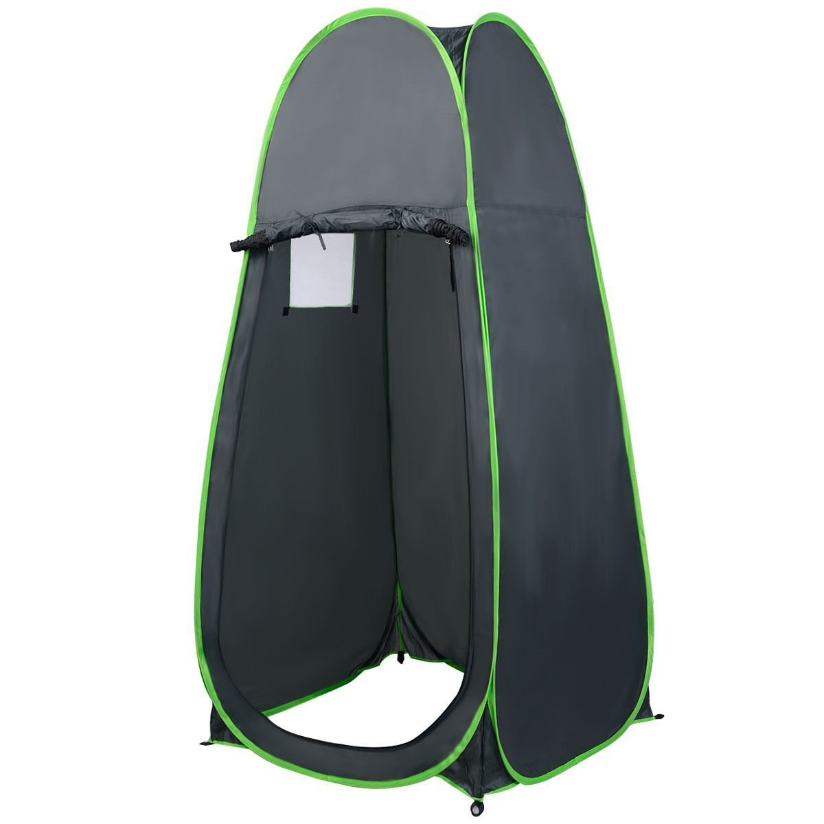 Generic A10-CODE-3082-CLASS-8-- Tent Room Toilet Changing angin Portable Pop UP ing Sho Camping Fishing Campi Bathing Shower le Pop --NV_1008003082-CXL-US10 by Generic (Image #4)