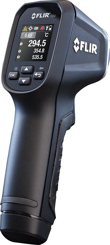 FLIR TG54 Spot Infrared Thermometer