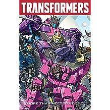 Transformers: More Than Meets the Eye (2011-2016) Vol. 9