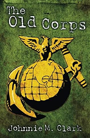 book cover of The Old Corps
