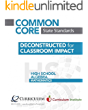 Amazon.com: Common Core State Standards - Deconstructed ...