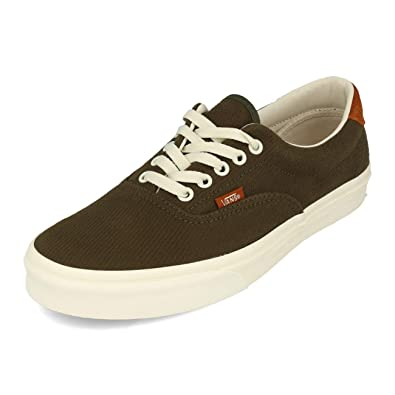 8a46f5f15960c4 Vans Era 59 Dusty Olive  Amazon.co.uk  Shoes   Bags