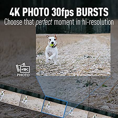 Panasonic DC-GX850KK product image 2