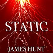 Static: Fade to Gray, Book 1 | James Hunt