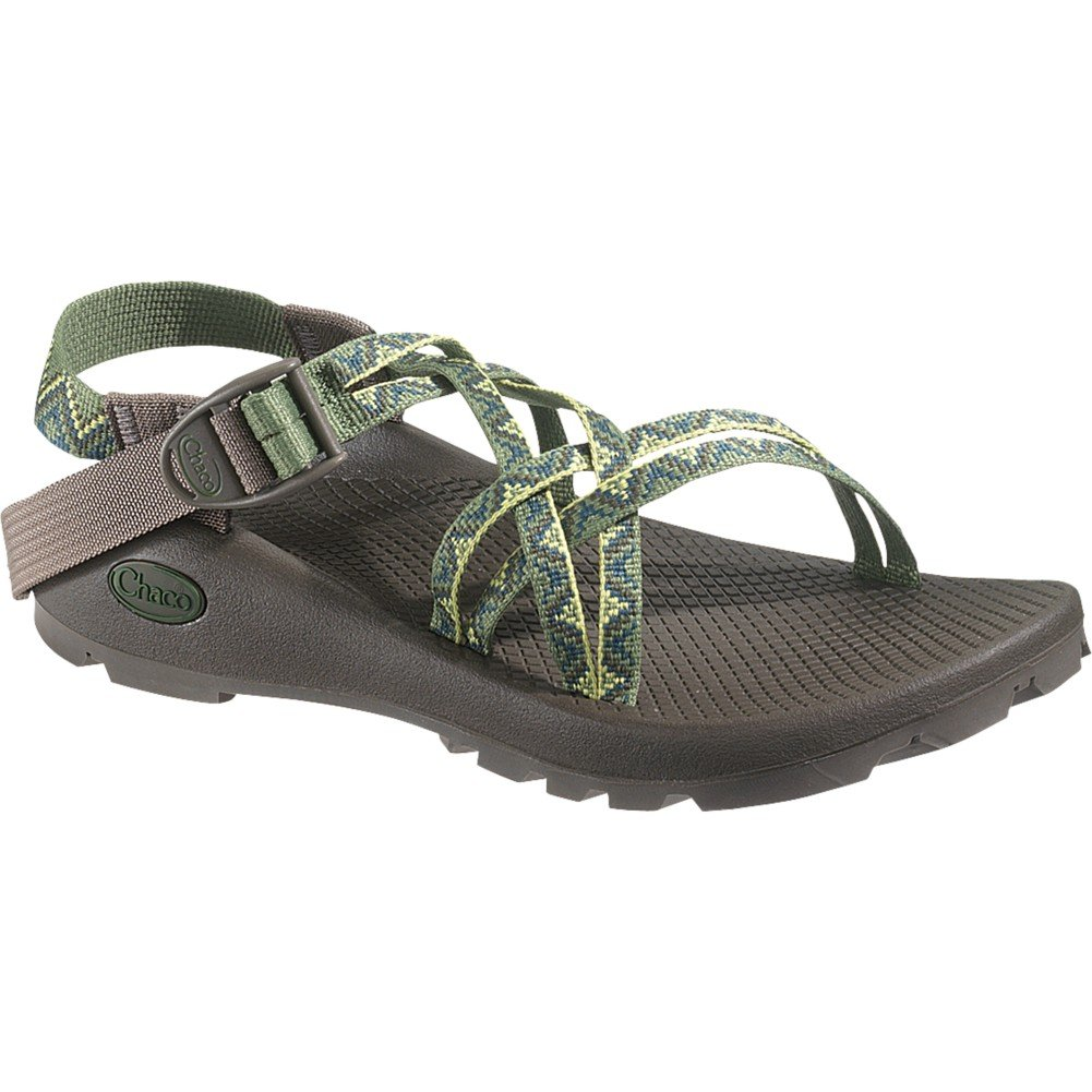 New Chaco ZX1 Unaweep Leaf Petals 6 Womens Sandals