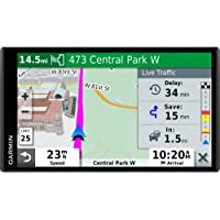 Garmin Drivesmart 65T 6.95-in GPS Navigator w/Traffic Refurb
