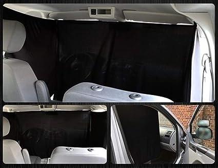 Frontscheibe Sonnenschutz Camping Führerhaus Gardinen Vorhang Kompatibel Mit Opel Vivaro A Ab 2001 2014 Fb F Sw Baby