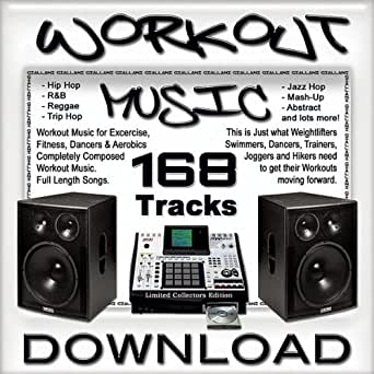 Workout Music 087 by Workout Music on Amazon Music - Amazon com