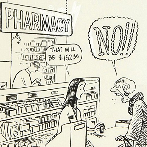 Pharmacy - Just Say No (1994-D) by