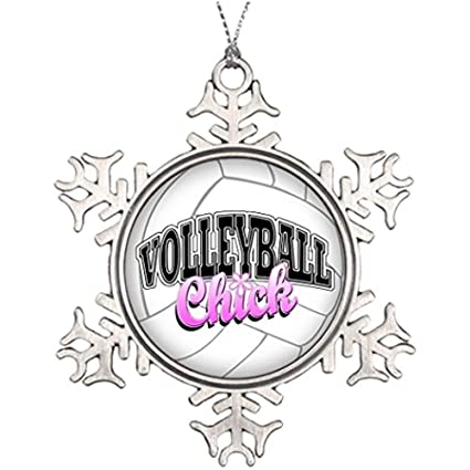 Amazon Com Diuangfoong Tree Decorating Ideas Volleyball Chick Tree