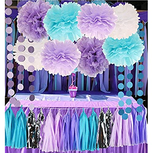 A Under The Sea Baby Shower Party Supplies: Amazon.com