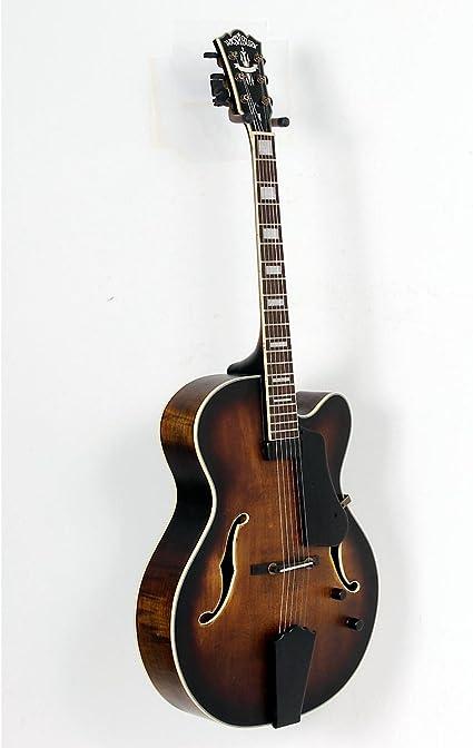 Washburn J600 – Guitarra eléctrica de Jazz Cutaway veneciano ...