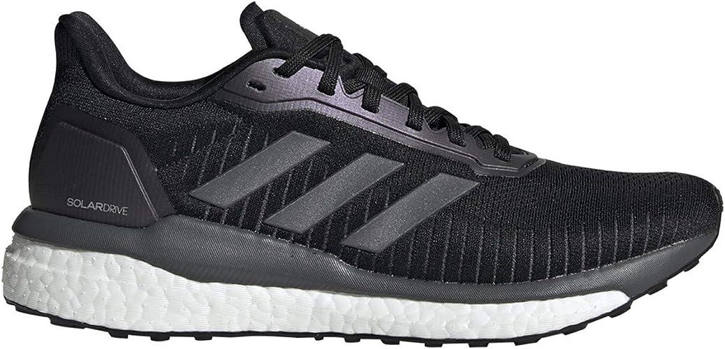 Adidas Solar Drive 19 Zapatillas de correr para mujer: Amazon.es ...