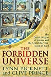 img - for The Forbidden Universe: The Occult Origins of Science and the Search for the Mind of God book / textbook / text book