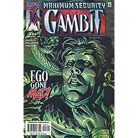 Gambit (5th Series) #23 VF/NM ; Marvel comic book