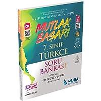 Muba Yayınları 7. Sınıf Türkçe Mutlak Başarı Soru