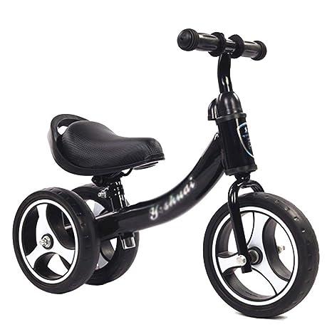 Bicicleta de Equilibrio YXX para niños de 1 a 3 años de Edad ...