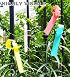 MR-LABEL Wrap Around Plastic Plant Nursery Garden