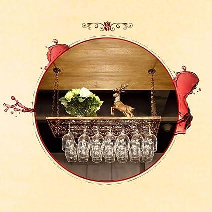 XQY Estante para Vino de la Sala de Estar, Estante para Vino del Restaurante ,