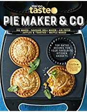 PIE MAKER & CO: 100 top-rated recipes for your favourite kitchen gadgets from Australia's number #1 food site