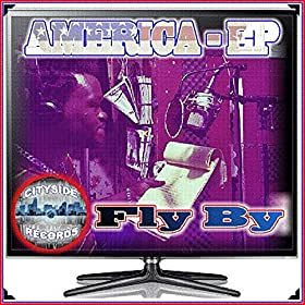 America (feat. King Stevian)