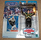 : 2000 Derian Hatcher NHL Stanley Cup Champion Starting Lineup Figure