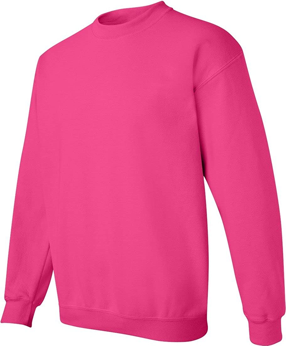 Gildan Herren Sweatshirt B004WOJYAC Langarmshirts Bestätigungsfeedback
