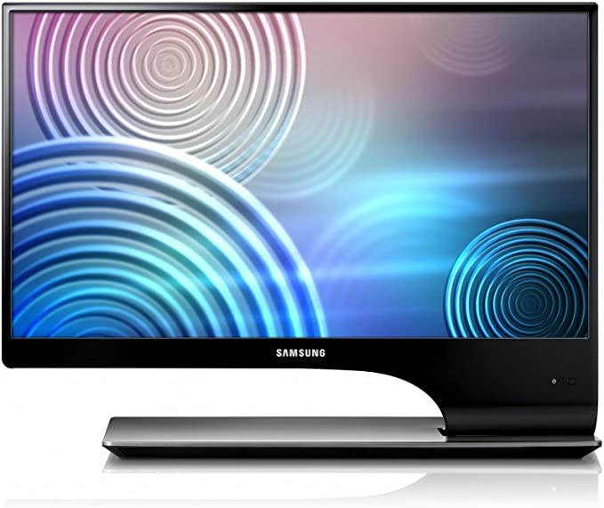 Samsung SyncMaster T27A950 - Monitor TFT 3D de 27
