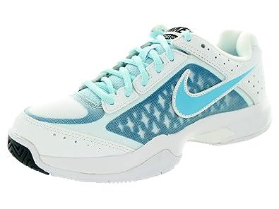 Court Bllt Air Nike Training Whiteclrwtric Women's Cage Lc Cb Bl xUqTqY
