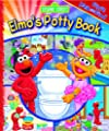 First Look And Find Elmos Potty Book from Publications International