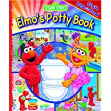 First Look and Find: Elmo's Potty Book