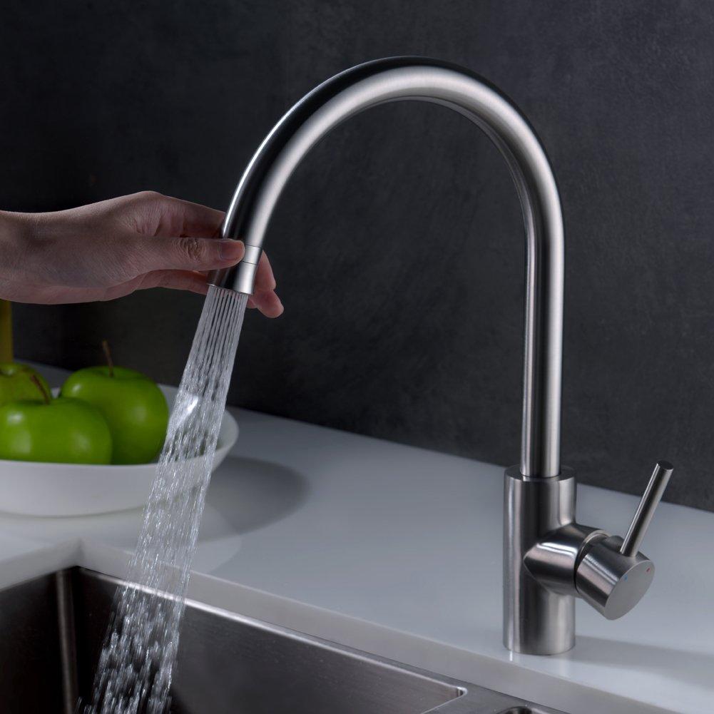 Ausgezeichnet Kohler Küchenspüle Armaturen Reparatur Bilder - Küche ...