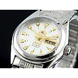 [オリエント]ORIENT 腕時計 スリースター 自動巻き WV0261NQ レディース 【逆輸入】